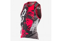 Orca 226 Tri Tank Men`s 2018 / Стартовый топ, Стартовые костюмы - в интернет магазине спортивных товаров Tri-sport!