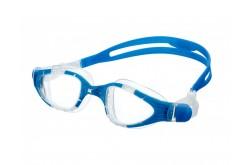 Zoggs Aqua Flex (прозрачный/голубой) / Очки для плавания, Плавание - в интернет магазине спортивных товаров Tri-sport!