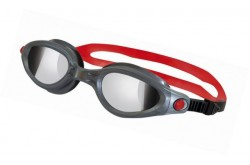 Zoggs Phantom Elite (зеркальный/серый) / Очки для плавания, Очки для открытой воды и тренировок - в интернет магазине спортивных товаров Tri-sport!