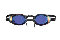 TYR Swedish Lo Pro Mirrored / Очки для плавания Унисекс, Стартовые очки - в интернет магазине спортивных товаров Tri-sport!
