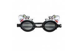 TYR CHARACTYRS HAPPY SHARK / Очки для плавания Детский, Стартовые очки - в интернет магазине спортивных товаров Tri-sport!