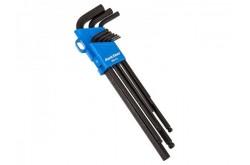 Профессиональный набор шестингранников Park Tool, 1.5-10мм, (10шт), Инструменты - в интернет магазине спортивных товаров Tri-sport!