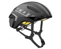 Scott Cadence PLUS black / Шлем велосипедный