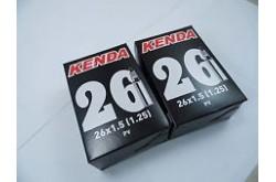 """Камера Kenda 26"""", 26x1-1,50, 26/40-559 F/V, Покрышки и камеры - в интернет магазине спортивных товаров Tri-sport!"""