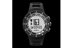 SUUNTO  QUEST BLACK  RUN  /Спортивные часы, Пульсометры - в интернет магазине спортивных товаров Tri-sport!