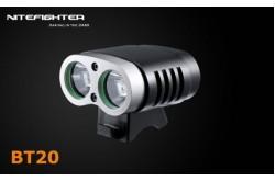 Фара NiteFighter BT20, Фонарики - в интернет магазине спортивных товаров Tri-sport!