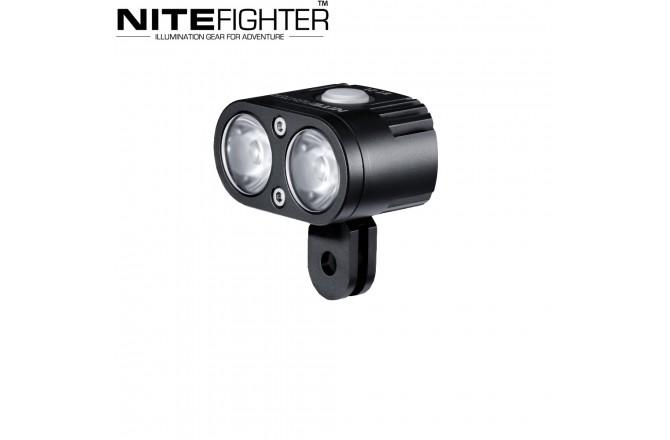 Фара NiteFighter BT21, Фонарики - в интернет магазине спортивных товаров Tri-sport!