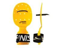 Finis Bolster Paddles / Лопатки для плавания