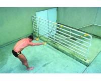 Strech Cordz Breaststroke Machine / Плавательный тренажер для брасса