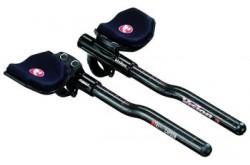 Руль насадка FSA Vision Trimax Carbon Clip-On Bars 31.8 x 230-290mm R-Bend A350,  в интернет магазине спортивных товаров Tri-sport!