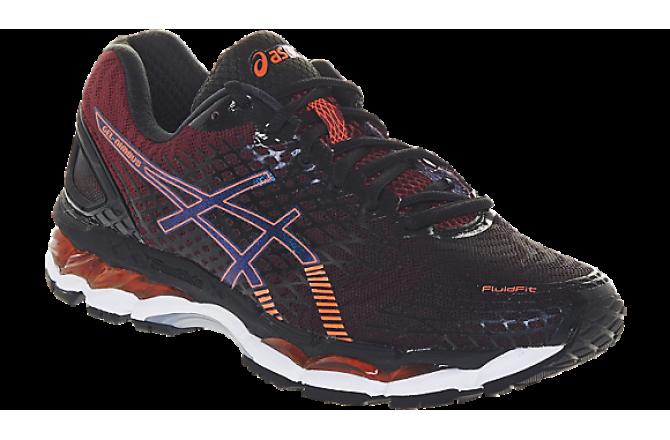 Asics GEL-NIMBUS 17 / Кроссовки  для бега SS17 мужские, По асфальту - в интернет магазине спортивных товаров Tri-sport!