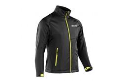 Ветровка CEP, утеплённая, SOFTSHELL, мужская, Зимний бег - в интернет магазине спортивных товаров Tri-sport!