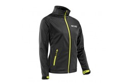 CEP Softshell Jacket / Женская утепленная ветровка, Куртки, ветровки, жилеты - в интернет магазине спортивных товаров Tri-sport!