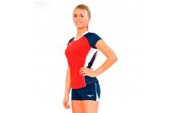 Mizuno Premium High-Kyu Tee HIQ W / Женская футболка, Футболки и кофты - в интернет магазине спортивных товаров Tri-sport!