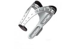 Флягодержатель Elite Patao STD, магний, диаметр 74мм., 47гр., цвет серебро, Флягодержатели - в интернет магазине спортивных товаров Tri-sport!