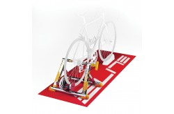 Мат треннировочный Elite Training Mat, Велотренажеры - в интернет магазине спортивных товаров Tri-sport!