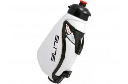 Флягодержатель+ фляга Elite Kit time trial, Флягодержатели - в интернет магазине спортивных товаров Tri-sport!