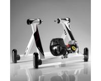 Велотренажер с визуализацией Elite Realaxiom, CT internet, симуляция подъема до 8%, опоры Ritmo feet