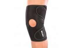 Knee Support black Open Patella / Фиксатор колена (черн.), Колено - в интернет магазине спортивных товаров Tri-sport!