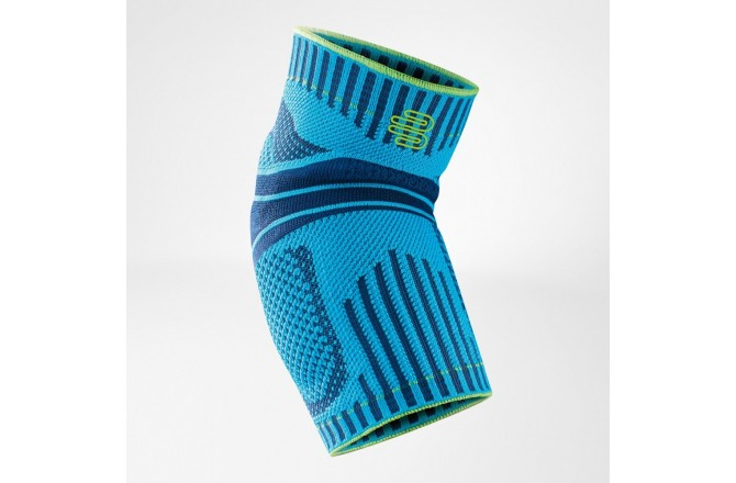 BAUERFEIND Бандаж для локтя спортивный, Рука - в интернет магазине спортивных товаров Tri-sport!
