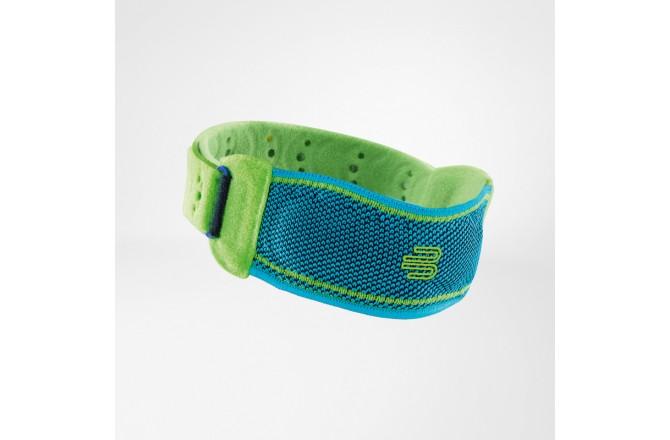 Спортивный ремешок для связки коленной чашечки / Bauerfeind@, Колено - в интернет магазине спортивных товаров Tri-sport!