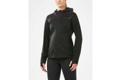 2XU HEAT Membrane Hooded Jacket / Женская мембранная куртка с капюшоном, Зимний бег - в интернет магазине спортивных товаров Tri-sport!