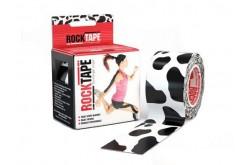 Rocktape 5x5 см Корова / Кинезиологический тейп, Тейпы - в интернет магазине спортивных товаров Tri-sport!