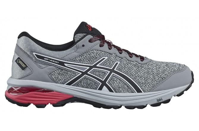 Asics GT-1000 6 G-TX / Кроссовки  для бега женские, С мембраной - в интернет магазине спортивных товаров Tri-sport!