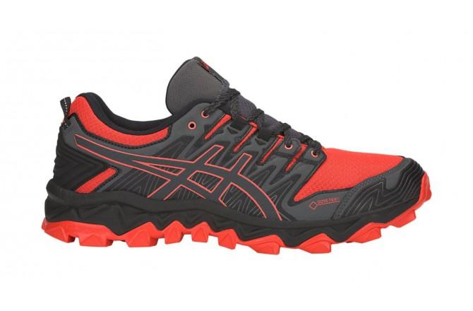 Asics GEL-Fujitrabuco 7 GTX / Мужские кроссовки, С мембраной - в интернет магазине спортивных товаров Tri-sport!