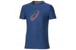 ASICS GRAPHIC SS TOP / Футболка, Футболки и майки - в интернет магазине спортивных товаров Tri-sport!