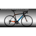 Wilier GTR'18 Tiagra / Велосипед шоссейный