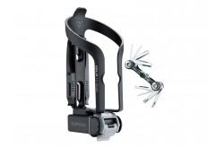 TOPEAK Ninja TC Mountain integrated / Флягодержатель с мультитулом, Флягодержатели - в интернет магазине спортивных товаров Tri-sport!