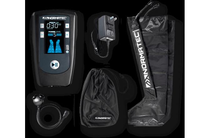 Система для массажа NormaTec PULSE Recovery Package Standart@, Необходимые аксессуары - в интернет магазине спортивных товаров Tri-sport!