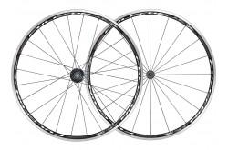 Комплект колес Fulcrum Racing 7 Black, клинчер, HG, Для шоссе и трэка - в интернет магазине спортивных товаров Tri-sport!