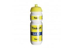 Фляга TACX 750мл 2015 Tinkoff Saxo, Фляги - в интернет магазине спортивных товаров Tri-sport!