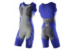 2XU G:2 Compression Trisuit / Мужской компрессионный стартовый костюм для триатлона, Стартовые костюмы - в интернет магазине спортивных товаров Tri-sport!