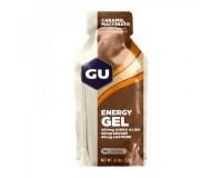 GU Gel карамель-маккиато /  Гель энергетический