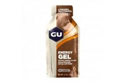 GU Gel карамель-маккиато /  Гель энергетический, Питание - в интернет магазине спортивных товаров Tri-sport!