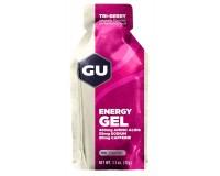 GU Gel лесные ягоды /  Гель энергетический