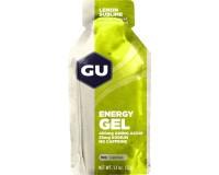 GU Gel чистый лимон /  Гель энергетический