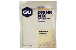 GU Recovery ванильный крем 50g /  Восстановитель, Восстановительные препараты - в интернет магазине спортивных товаров Tri-sport!