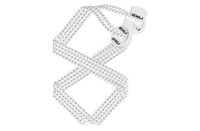 2XU Performance Locked Laces / Шнурки с фиксатором, Необходимые аксессуары - в интернет магазине спортивных товаров Tri-sport!