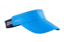 2XU Performance Visor / Солнцезащитный козырек комбинированный, Головные уборы - в интернет магазине спортивных товаров Tri-sport!