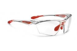 Очки Rudy Project STRATOFLY CRYSTAL - PHOTOCLEAR, Оптика - в интернет магазине спортивных товаров Tri-sport!
