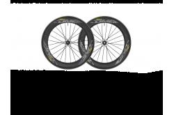 Колеса Mavic COMETE Pro Carbon SL UST Disc 2018 пара
