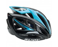 Каска Rudy Project AIRSTORM Black-Blue S/M