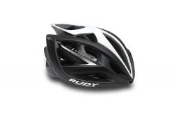 Rudy Project Airstorm Black-White S/M / Шлем, Шлемы шоссейные - в интернет магазине спортивных товаров Tri-sport!