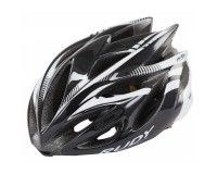 Каска Rudy Project Rush Black/White L