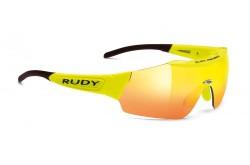 Rudy Project Ergomask Racing Pro/Yell Fluo Mls Orange / Очки, Очки - в интернет магазине спортивных товаров Tri-sport!