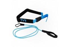 TYR AQUATIC RESISTANCE BELT / Пояс для плавания, Тренажеры - в интернет магазине спортивных товаров Tri-sport!